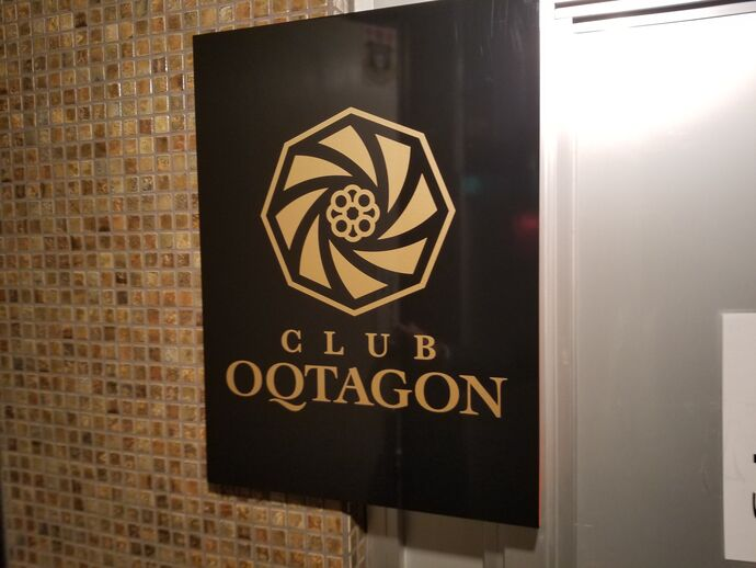 CLUB OQTAGON